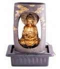 Fontaine d'intérieur grand modèle Bouddha