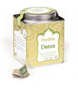 Thé Ayurvédique bio - Détox