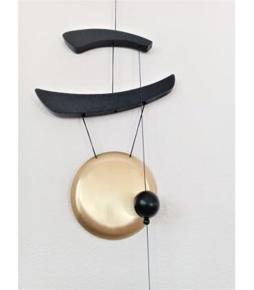 Carillon Feng Shui Gong Zen