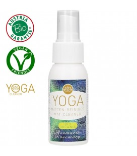 Nettoyant bio tapis Yoga au romarin