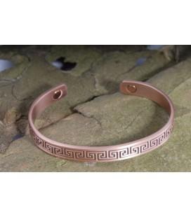 Bracelet en cuivre Celtique
