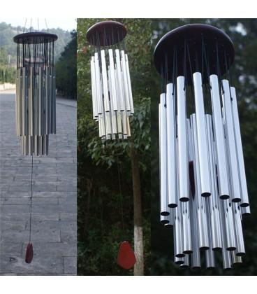 Carillon Feng Shui 27 tubes