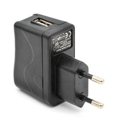 Adaptateur prise USB pour lampe de sels