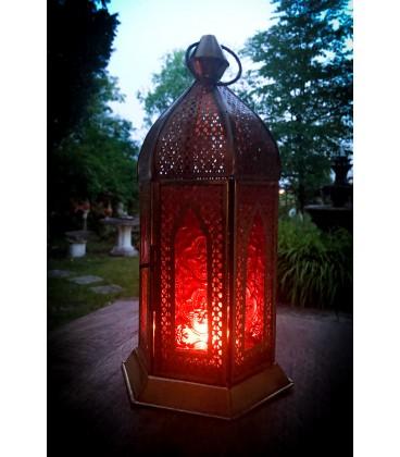 Lampe orientale déco Alladin