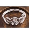 Bracelet Triskel