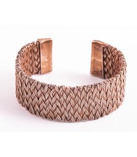 Bracelet Cuivre design