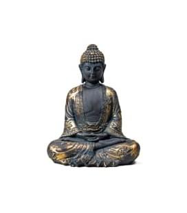 Statue Bouddha Sérénité