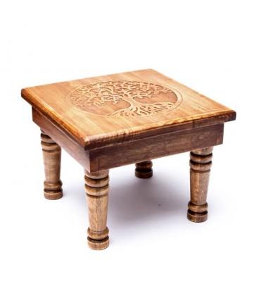 Table d'appoint Arbre de Vie