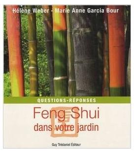 Feng shui dans votre jardin