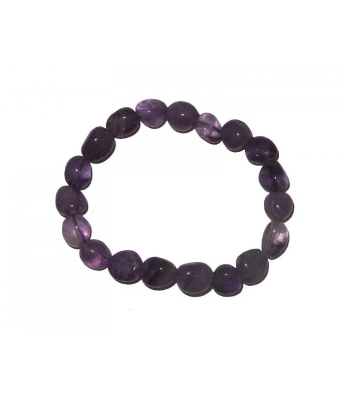 vente bracelet pierres roul es am thyste objets de d coration feng shui la boutique du feng shui. Black Bedroom Furniture Sets. Home Design Ideas