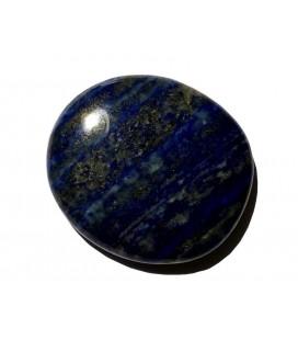 Pierre plate en lapis lazuli