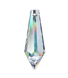 Prisme cristal 6cm