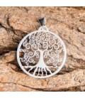 Pendentif arbre du monde (Ygg Drasil)